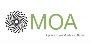 Museum of Anthropology Logo